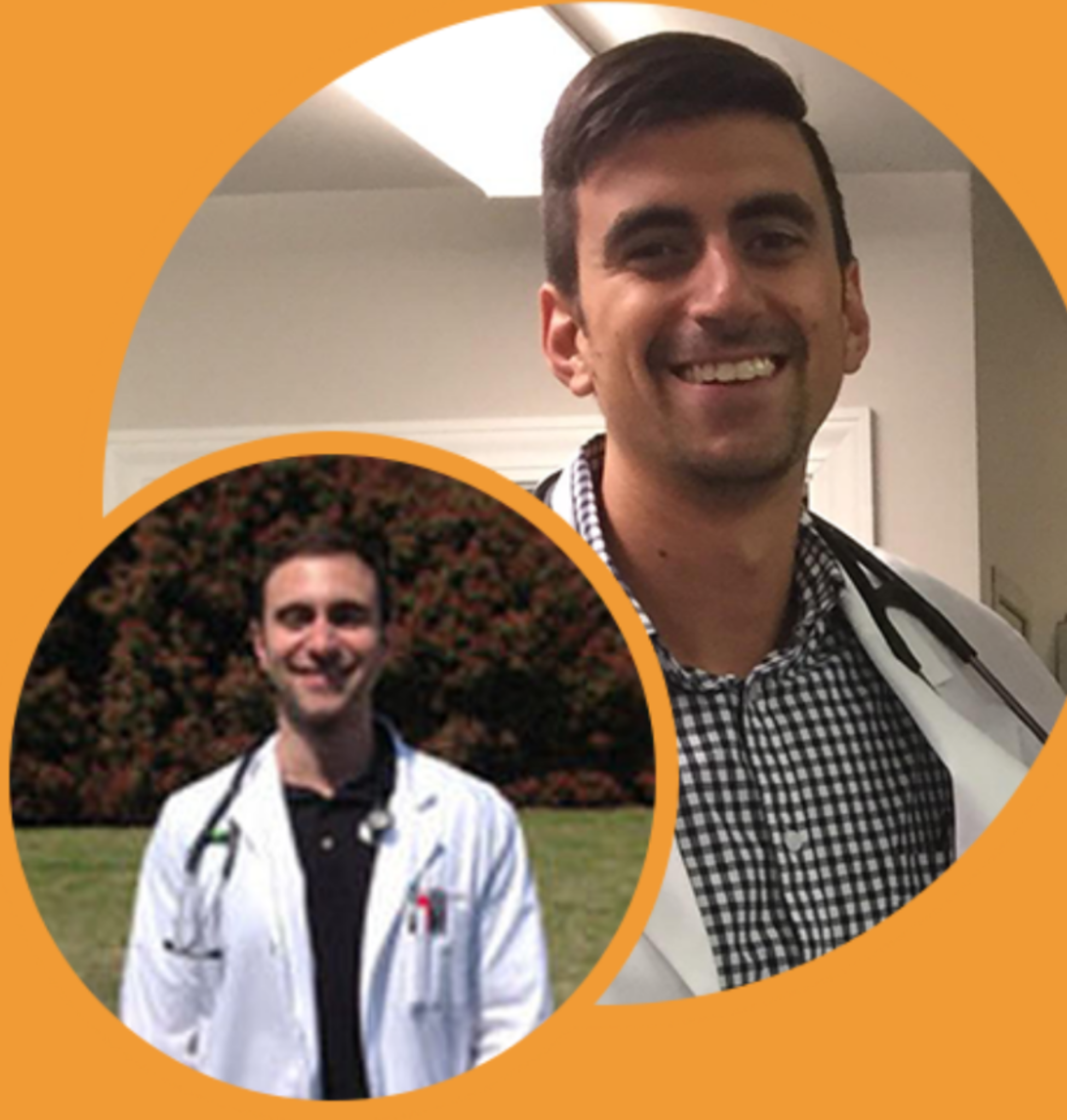 Dr. Christian and Dr. Shane Proietto
