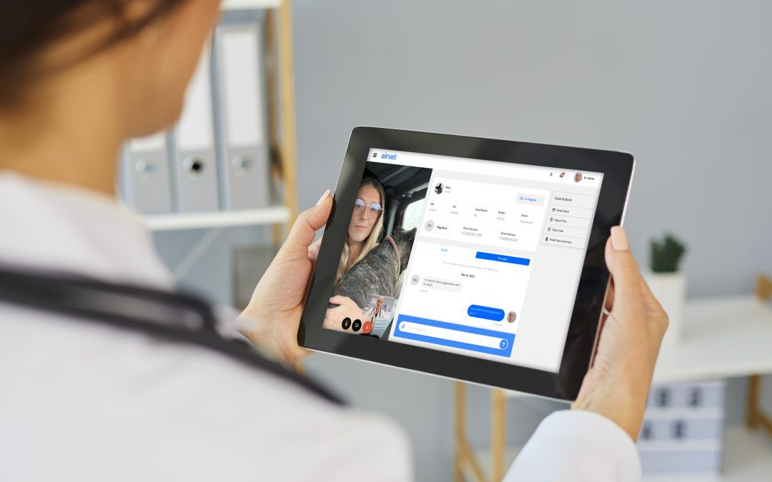 Top 3 Challenges Around Integrating Telemedicine – and How Airvet Can Help